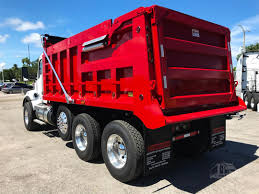 2019 Kenworth T880 Tri-Axle Dump Truck | Commercial Trucks Of Florida Triaxle Dump Trucks For Sale 1998 Mack Rd690s Tri Axle Dump Truck For Sale By Arthur Trovei 2014 Peterbilt 367 Paccar 8ll For Sale Volvo 2004 Sterling Lt9500 Triaxle Maine Financial Group Tandem Youtube Videos Trucks Accsories And 2015 Western Star 4900sa Bailey Peterbilt