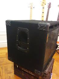 2x10 Bass Cabinet 4 Ohms by Sold Eden D210xlt 4 Ohm Local Pickup In Nyc Area Talkbass Com