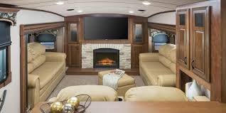 Luxury Fifth Wheel Rv Front Living Room by Home Design 34 Fascinating Fifth Wheel Campers With Front Living