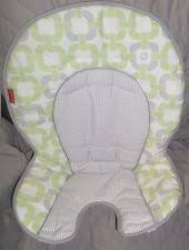 Eddie Bauer High Chair Pad Replacement Cover by High Chair Replacement Cover Ebay