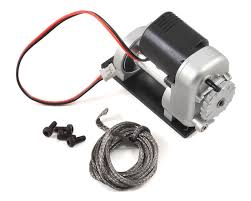 SSD RC Ox Power Winch [SSD00100]   Rock Crawlers - AMain Hobbies Scale Accories Winch Alu Rcoffroad 110 Silver Rcmodelex Rc Wching And Vehicle Recovery Youtube Metal Front Bumper W Mount Led Light For Traxxas Trx4 1 Rescue Your Stuck Scaler Truck Stop Servo By Bowhouse Bwhbtx0040c Ssd Ox Power Ssd100 Rock Crawlers Amain Hobbies Warn Tutorial Dc Electric Rc4wd D90 D110 Dca Car Mini Capstan Axial