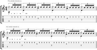 Today Smashing Pumpkins Guitar Tab by Classical Guitar Lesson Tarrega Recuerdos De La Alhambra Micro