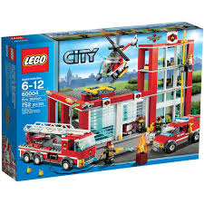 LEGO City 60004: Fire Station: Amazon.co.uk: Toys & Games Lego 6385 Fire Housei Set Parts Inventory And Itructions From Crhcubestwordpresscom Lrnte How To Build A Lego Custom Stickers Itructions To Build A Truck Fdny Moc17584 City Firetruck Town 2018 Rebrickable Juniors 10671 Emergency Ideas Product Ideas Vintage 1960s Open Cab 60110 Station Speed Youtube Box Opening Play 60002 Compare Selists 601071 Vs 600021 7206 Helicopter Review Creative Bricktoyco Classic Style Modularwith 3