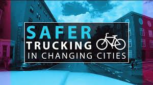 SAFER TRUCKING IN CHANGING CITIES On Vimeo