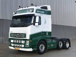 Buy 2008 Automatic Transmission Volvo FH440 6X2 Globetrotter XL ...
