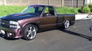 Custom S10 - YouTube Chevrolet S10 Pickup Classics For Sale On Autotrader Sseries Blog Dicated To Gms Truck Lineup Bobbys 1982 Sale Near Cadillac Michigan 49601 Unique Custom Truck Frames Vignette Picture Frame Ideas 1999hevrolet10_2_dr_lsandard_cabtepside_sbpic38075 Extended Cab View All At Supercars 1998 Trucks Mini Truckin Magazine Chevy S10 Ls Swap Lq9 Lq4 L92 53l 60l 62l Engine Custom Bagged Pinterest Bag Chevy And Cars 2000 Interior V8 Engine Swap High Performance
