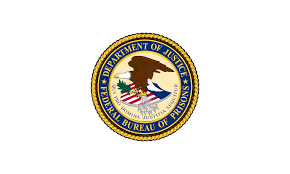 file flag of the united states federal bureau of prisons svg