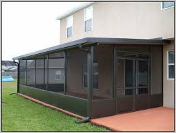 Patio Mate Screen Enclosures by Screen Patio Enclosures Florida Patios Home Decorating Ideas