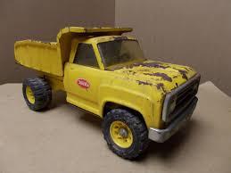 100 Yellow Dump Truck Buy Tonka Vintage 1970s Online EBay