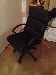 chaise bureau occasion achetez fauteuil de bureau occasion annonce vente à 75