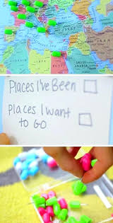Esay Room Places I Want To Go Map Click Pic For Cool Projects Teen Girls Bedrooms Easy Crafts Make Diys
