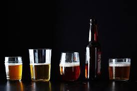 Smashed Pumpkin Beer Recipe by How To Drink Pumpkin Beer Like A Beer Nerd