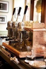 Tag Vintage Coffee Machine