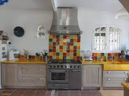 carrelage cuisine provencale photos carrelages cuisine beau carrelage ma s salle de bains cuisine fa