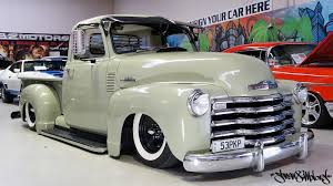 SOLD! 1953 Chevy 3100 Pick Up - SEVEN82MOTORS 1951 Chevy Truck No Reserve Rat Rod Patina 3100 Hot C10 F100 1957 Chevrolet Series 12 Ton Values Hagerty Valuation Tool Pickup V8 Project 1950 Pickup Youtube 1956 Truck Ratrod Shoptruck 1955 Shortbed Sold 1953 Pick Up Seven82motors Big Block Hooked On A Feeling 1952 Truck Stored Original The Hamb 1948 Project 1949 Installing Modern Suspension In An Early Classic Cars For Sale Michigan Muscle Old