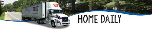 100 Home Daily Truck Driving Jobs Driver
