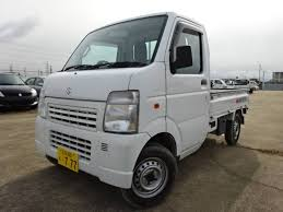 2013 AT Suzuki Carry Truck DA63T For Sale | Carpaydiem