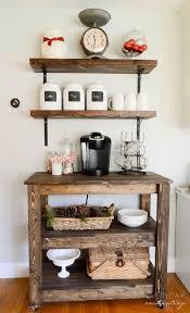 Best 25 Rustic Kitchen Decor Ideas On Pinterest