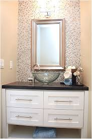 Bathroom Wall Cabinet With Towel Bar White by Sink Mirror And Be Near The Towels White And Blue In The Towel