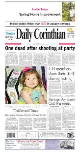 Reddy Kilowatt Lamp Storage Wars by Daily Corinthian E Edition 042212 By Daily Corinthian Issuu