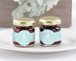 Honey And Jam Favors