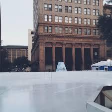 Christmas Tree Lane Fresno Story by Downtown Fresno Ice Rink 13 Photos Skating Rinks Fulton Mall