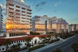 100 Four Seasons Miami Gym S Best Hotels According To LTI CNN Travel