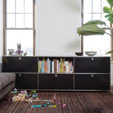 usm haller sideboard white architonic