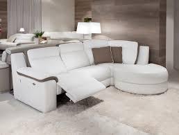 canape angle cuir relax electrique canapé d angle 1 relax électrique ref pavana meubles cavagna