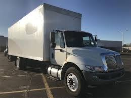 100 Used Trucks Indianapolis International 4300 Van Box In Indiana For Sale