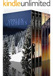 Stolen Memories Boxset A Collection Of Gripping Mysteries