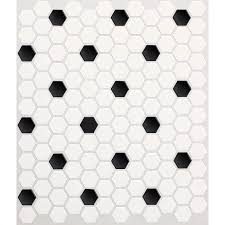 tile ideas 2 carrara marble hexagon floors 3 hexagon floor tile