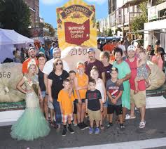 Ohio Pumpkin Festival by Barnesville Record Setting Pumpkin Sells For 7 500 News
