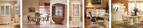 Italia Classic Furniture Interiors