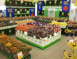 Check Out These Produce Display Ideas