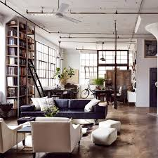 100 Industrial Lofts Nyc 5 Beautiful New York To Dream About Apartment Therapy