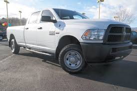 100 2013 Colorado Truck PreOwned Ram 2500 Tradesman Crew Cab Pickup In