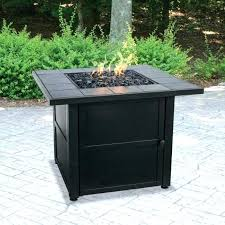 uniflame propane pit propane pit image for outdoor