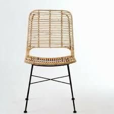 stühle aus rattan fürs schlafzimmer günstig kaufen ebay