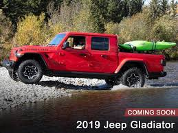 100 Riverside Truck Sales New Jeep Gladiator Moss Bros Chrysler Dodge Jeep Ram