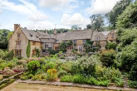 100 Houses F For Sale In The Cotswolds House Garden