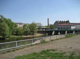 100 Water Bridge Germany FileGuben Seen From Gubin Poland Over