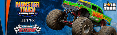 Big Country Speedway Monster Truck Throwdown Tickets Monster Truck Thrdown Eau Claire Big Rig Show Woman Standing In Big Wheel Of Monster Truck Usa Stock Photo Toy With Wheels Bigfoot Isolated Dummy Trucks Wiki Fandom Powered By Wikia Foot 7 Advertised On The Web As Foo Flickr Madness 15 Crush Cars Squid Rc Car And New Large Remote Control 1 8 Speed Racing The Worlds Longest Throttles Onto Trade Floor Xt 112 Scale Size Upto 42 Kmph Blue Kahuna Image Bigbossmonstertckcrushingcarsb3655njpg Jonotoys Boys 12 Cm Red Gigabikes