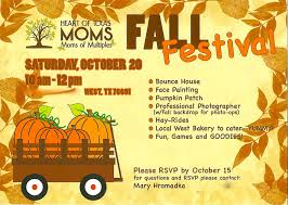 Pumpkin Patch Waco Tx by Heart Of Texas Moms Of Multiples