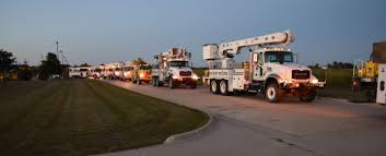 Iowa Line Workers Head South To Help Restore Power After Irma | The ...