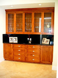 Decorating Alluring Dining Room Cabinet Designs 9 Wall Cabinets Of Nifty On Custom Picture