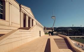 100 Ricardo Bofill Taller De Arquitectura National Physical