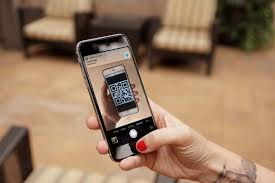 How to Scan QR Codes using iPhone Camera in iOS 11 iMangoss