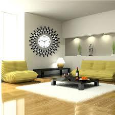 Giant Wall Clock Large Luxury Iron Diamond Living Room Fashion Modern Personality Silent