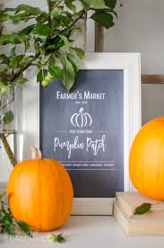 Pumpkin Spice Urban Dictionary by Pumpkin Patch Fall Printable A Burst Of Beautiful